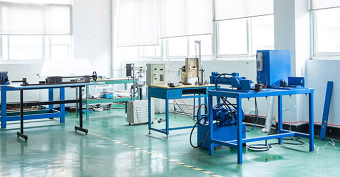Ningbo Yinzhou Lianggong Die casting plant was established in 2003. It is located in Zhejiang Ningbo Wuxiang industrial