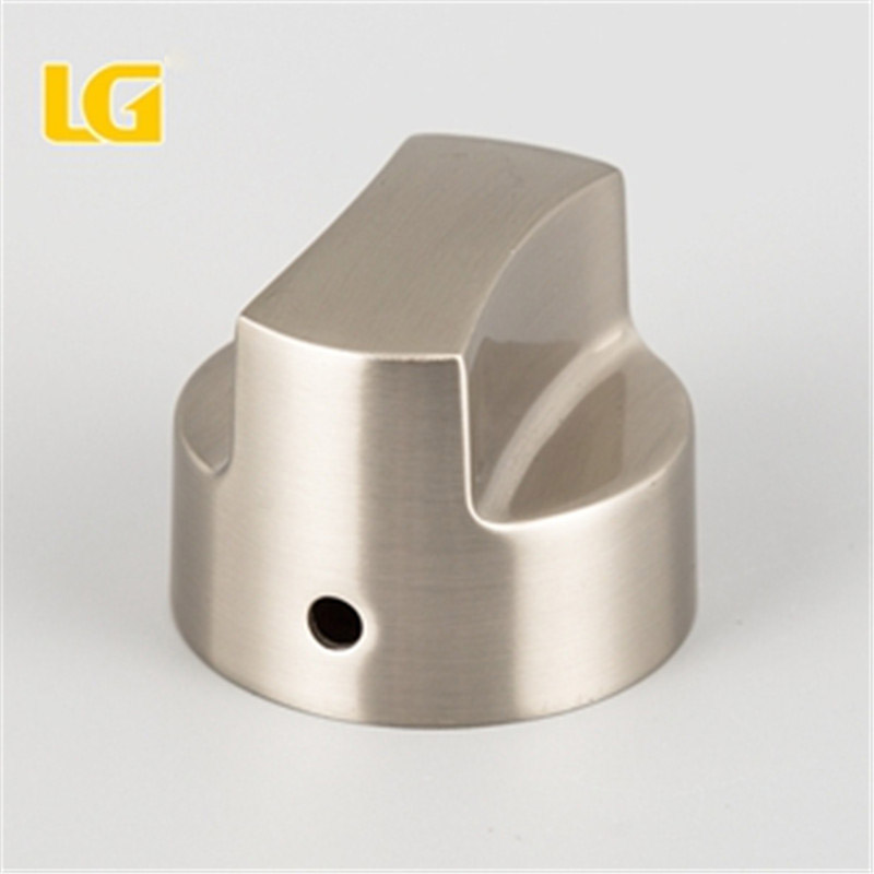 OEM Zinc Alloy Gas Cooker Knob