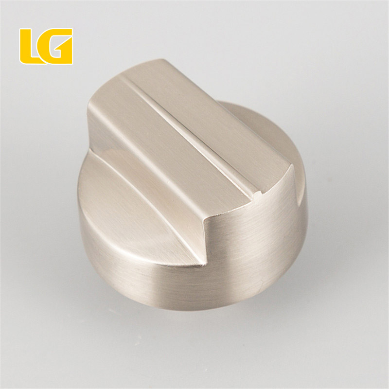Gas Cooker Shift Zinc Knob