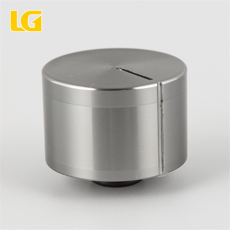 Zinc Alloy Knob Supplier