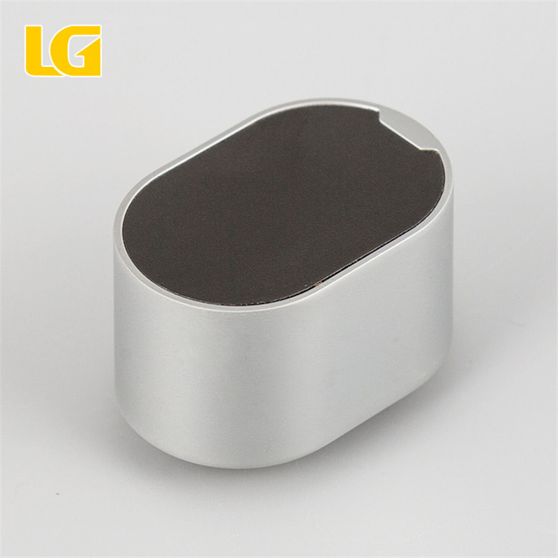 ISO9001 OEM China Classic Oval Gear Shift Knob With Reasonable Price