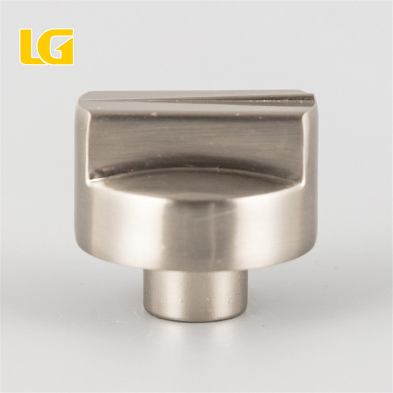 ISO9001 OEM Ningbo China Hot selling zinc alloy Gas Stove Range Knob