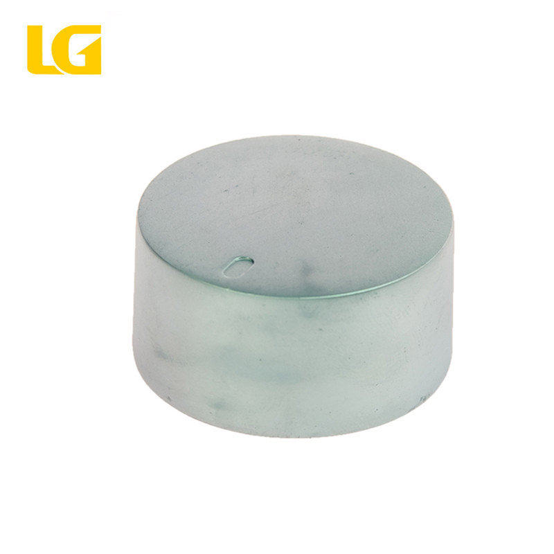 ISO9001 OEM China Factory Classical Zinc Alloy Round Oven Knob