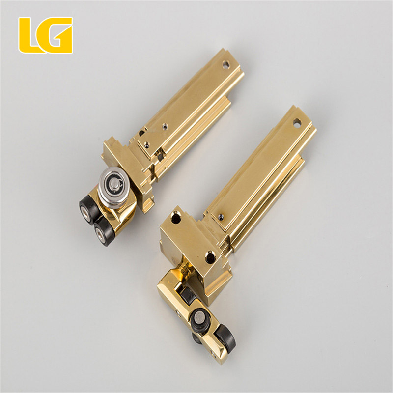 Zinc Alloy Door Hinge-H22