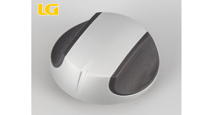 Zinc Alloy Knob Is Different For AC and DC Control