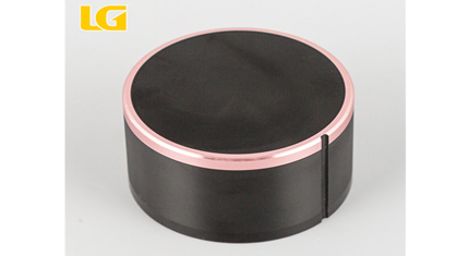 Production Process Of OEM Kitchen Gas Cooker Knob