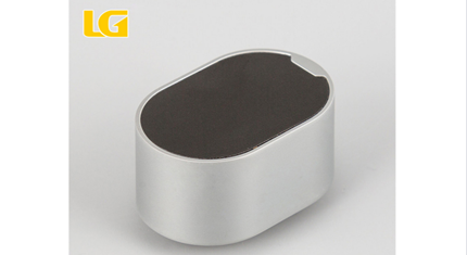 What Is The Sealing Performance Of ISO9001 Oven Knob?