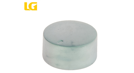 What Is The Workflow Of ISO9001 Zinc Alloy Knob?
