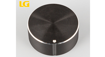 The Importance Of Round Black Aluminum Alloy Knob