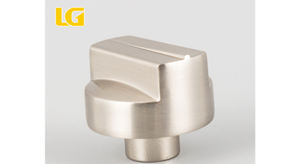 Good Zinc Alloy Shift Oven Knobs Design Should Dance With Times