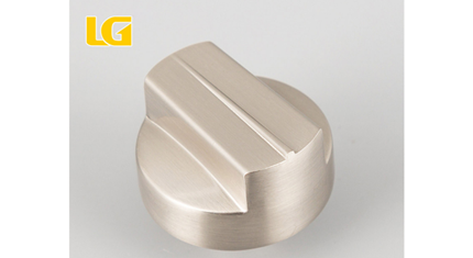 Direct And Attractive Design Of Zinc Alloy Knob