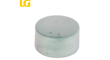 Gas Chrome And Zinc Alloy Knob Often Give Unexpected Warmth