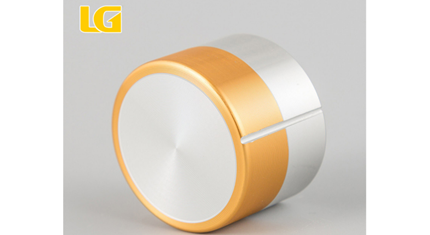 The Difference Between Zinc Alloy Knob And Aluminum Alloy Knob