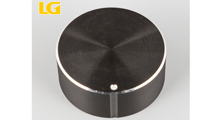 Type Of Gas Stove Knob B