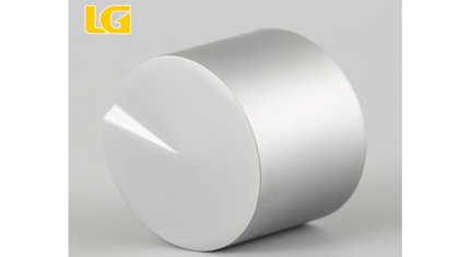 Background Technology Of Vehicle Zinc Alloy Knob