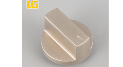 Zinc Alloy Gas Stove Knob Can Not Be Rotated