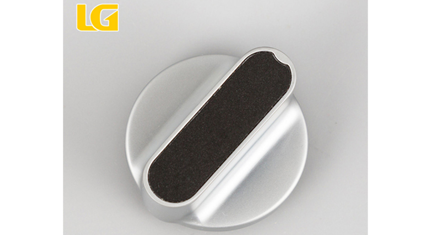 Why the Zinc Alloy Knob Can't Be Screwed?