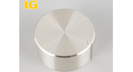 Why Can't Zinc Alloy Gas Stove Knob Be Screwed?