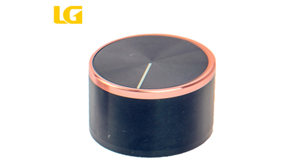 What Should I Do If Zinc Alloy Gas Stove Knob Has Not Been On Fire?