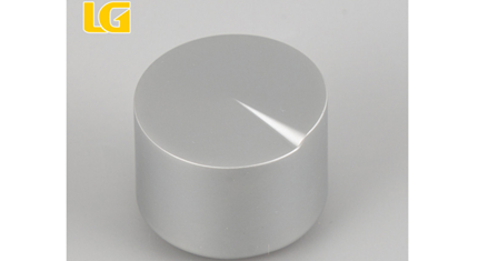 The Volume Zinc Alloy Knob
