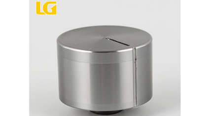 Learn The Beauty Of Zinc Alloy Knob