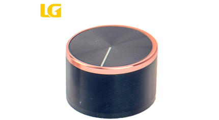 About Gas Stove Knob Switch