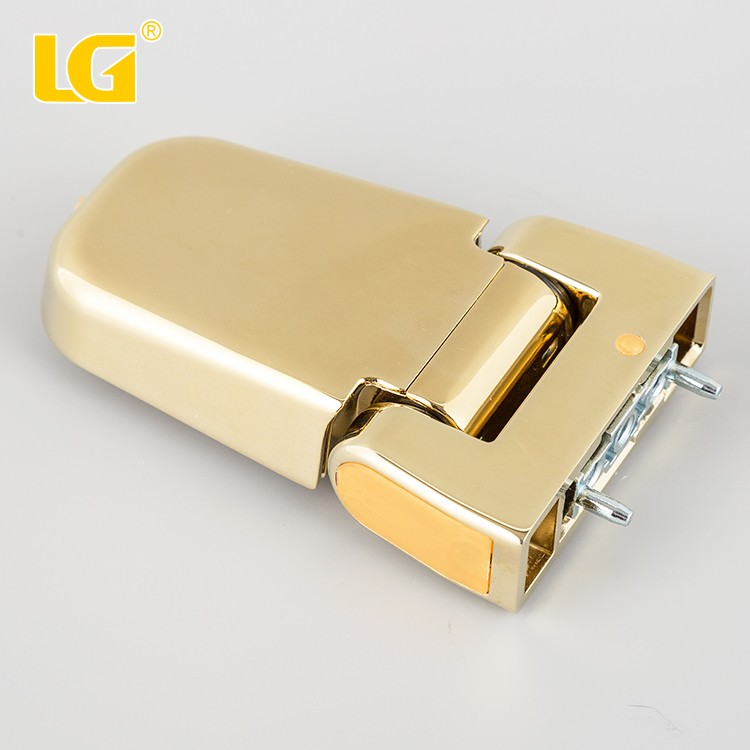 Zinc Alloy Door Hinge-H4
