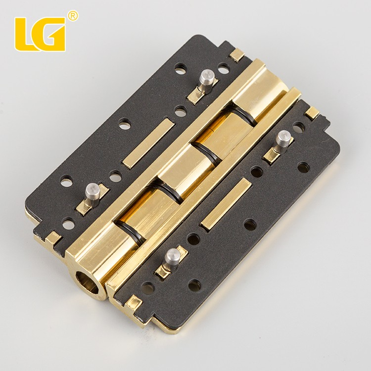 Zinc Alloy Door Hinge-H16