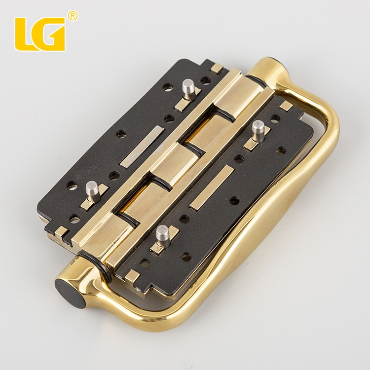 Zinc Alloy Door Hinge-H19