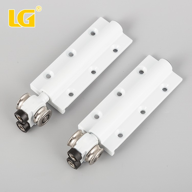 Zinc Alloy Door Hinge-H23